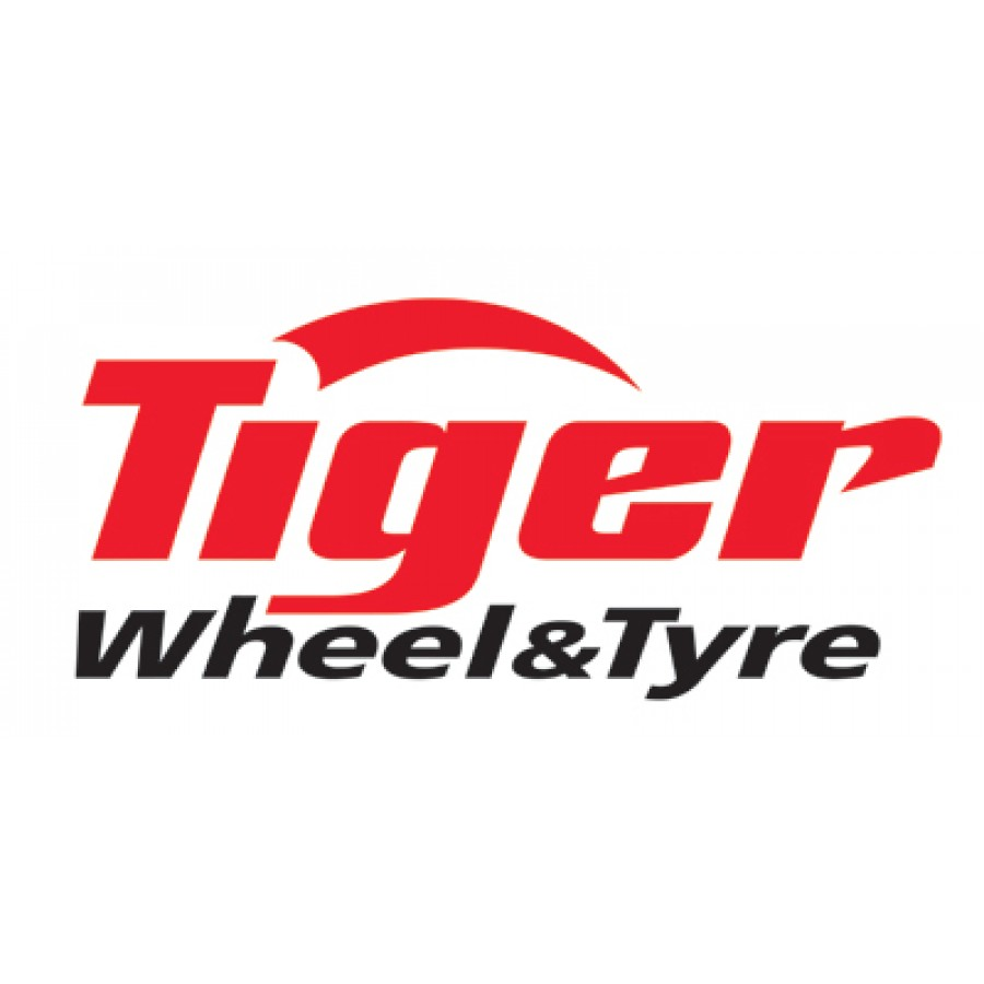 tiger wheel and tyre mags